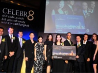 All Seasons Place and Conrad Bangkok Launch ASP Club to Celebrate 8th Anniversary
