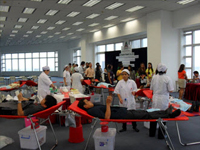 Blood Donation Events